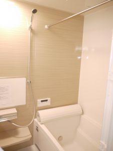浴室-上池台マンション706-