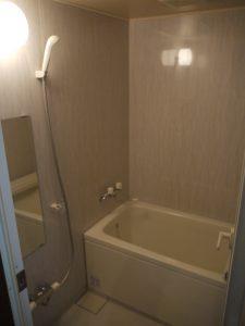 浴室-上池台マンション1208-