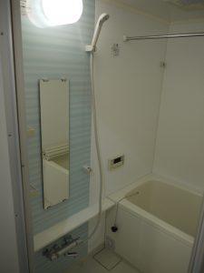 浴室-上池台マンション403-