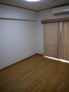 洋室①-上池台マンション403-
