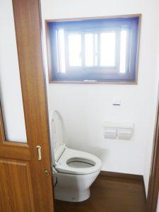 上池台1201-トイレ
